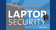 Mission: Laptop Security