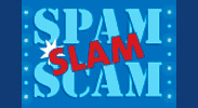 Spam Scam Slam
