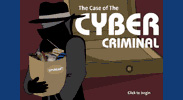 The Case of the Cyber Criminal